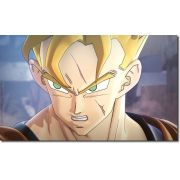 Quadro Decorativo Dragon Ball  Z Goku Super Sayajin  1 peça m19
