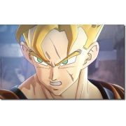 Quadro Decorativo Dragon Ball Goku Super Sayajin 1 Peça M19
