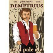 Quadro Vintage Cerveja Demetrius