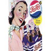 quadro vintage Pepsi