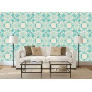 Papel Parede Aqua Light