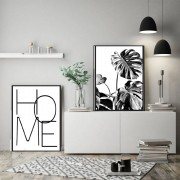Kit Quadros Decorativos Home