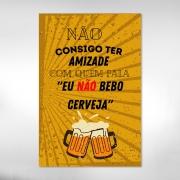 Quadro Cerveja