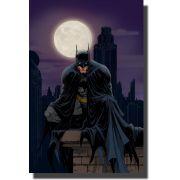 Quadro Decorativo Batman 1 peça