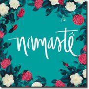 Quadro Decorativo Namaste 1 peça