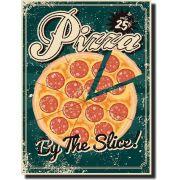 Quadro Decorativo Pizza 1 peça