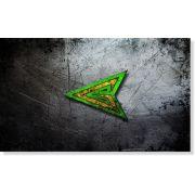 Quadros Decorativos Arrow para Quartos 1 peça m2