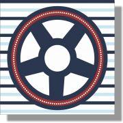 Quadros Decorativos Marinheiro 1 peça