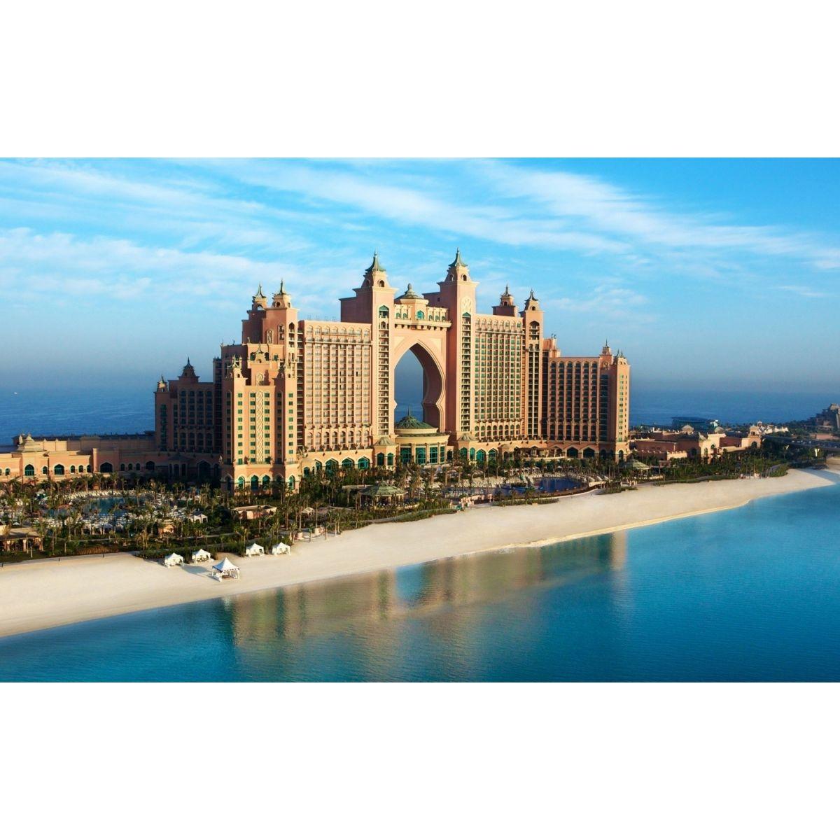 quadro Dubai Hotel Sea
