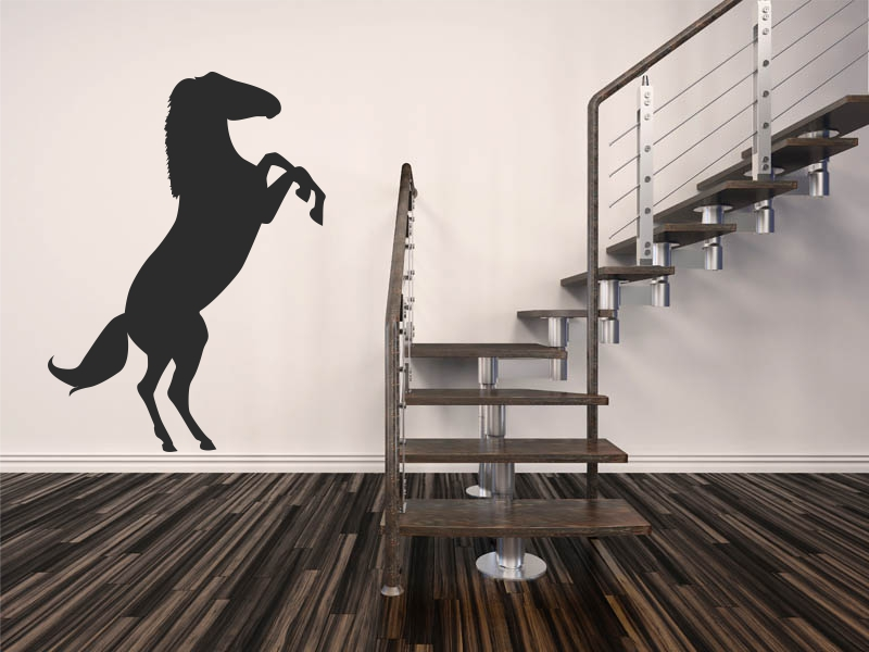 Adesivo Cavalo 2