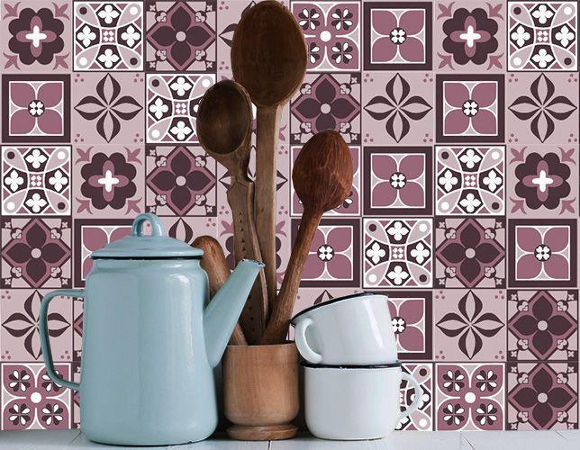 Azulejos Hidráulico Nuances