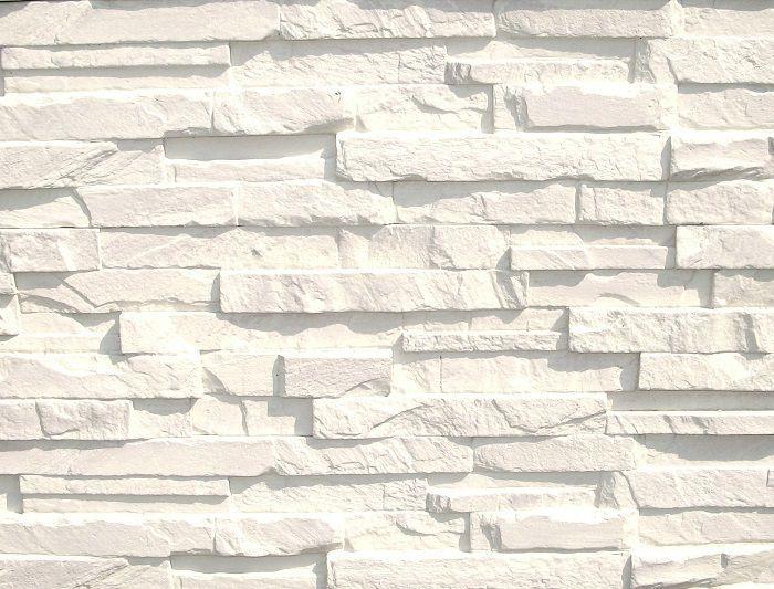 Papel de Parede Pedra Branca Filete Canjiquinha