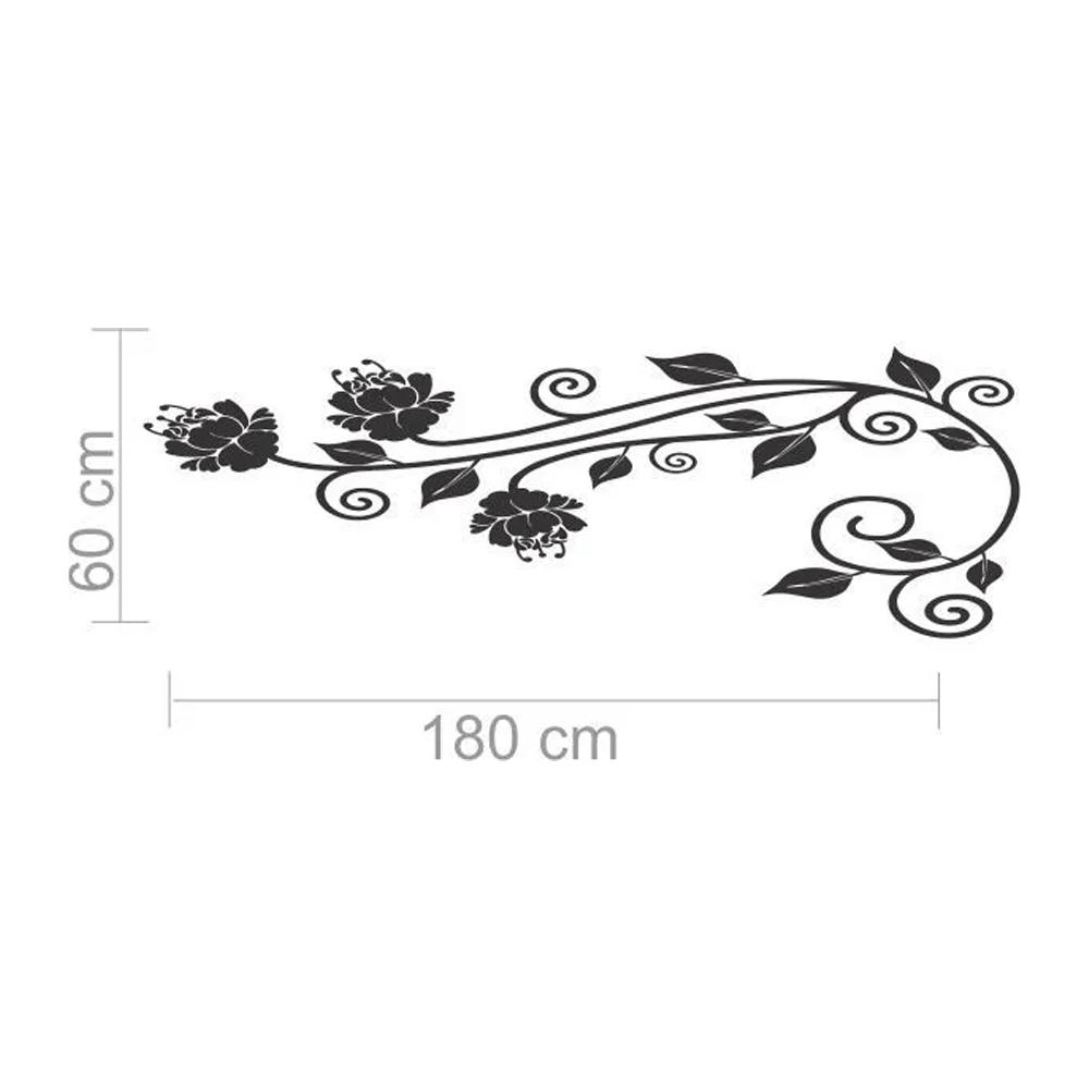Adesivos Decorativos Flores