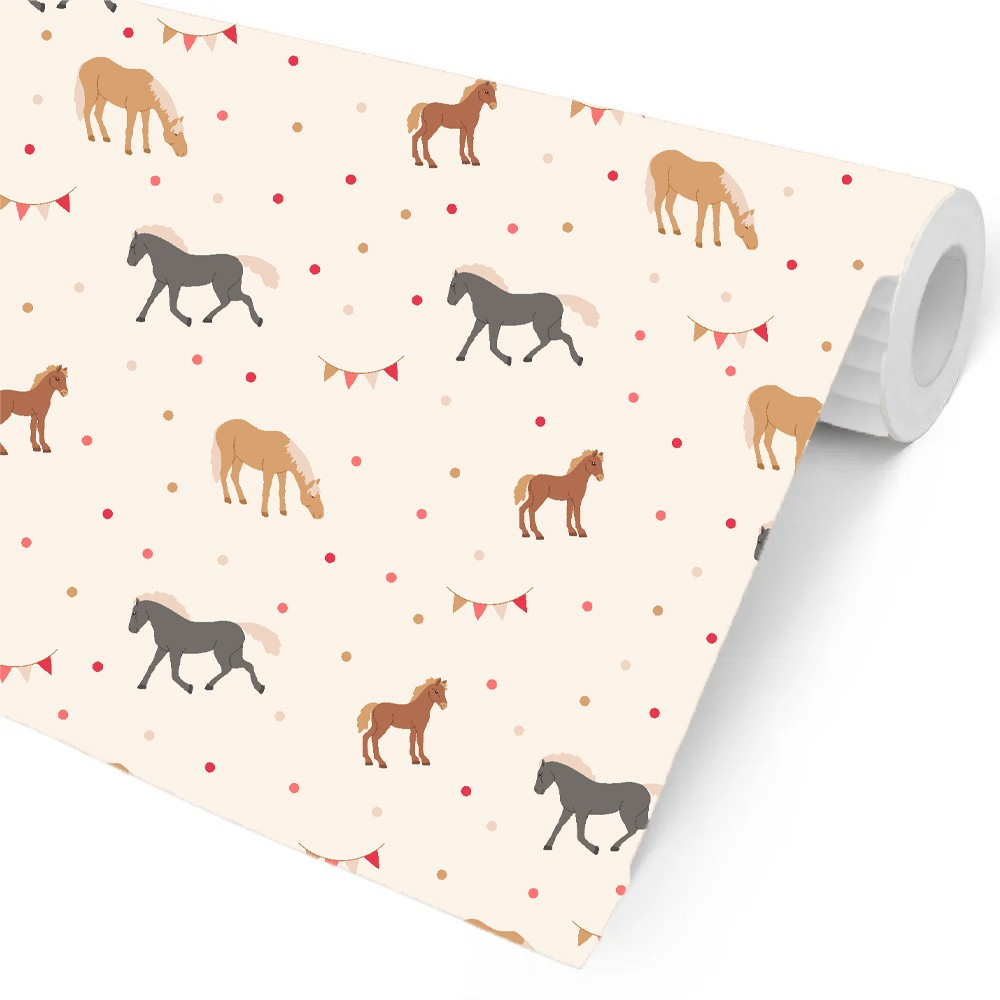 papel de parede cavalo