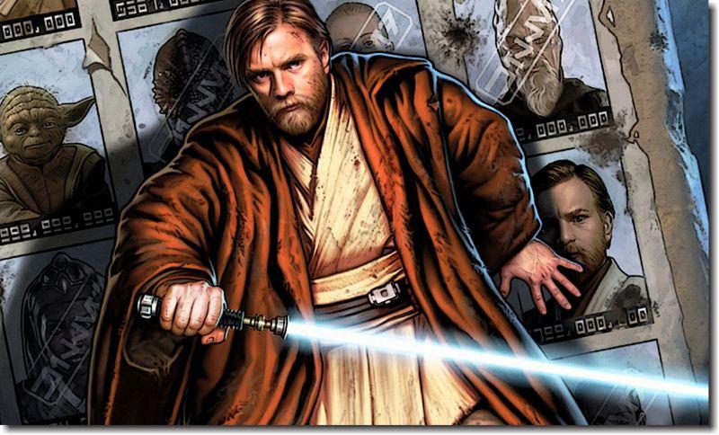 Quadro Decorativo Star Wars Order 66 1 Peça