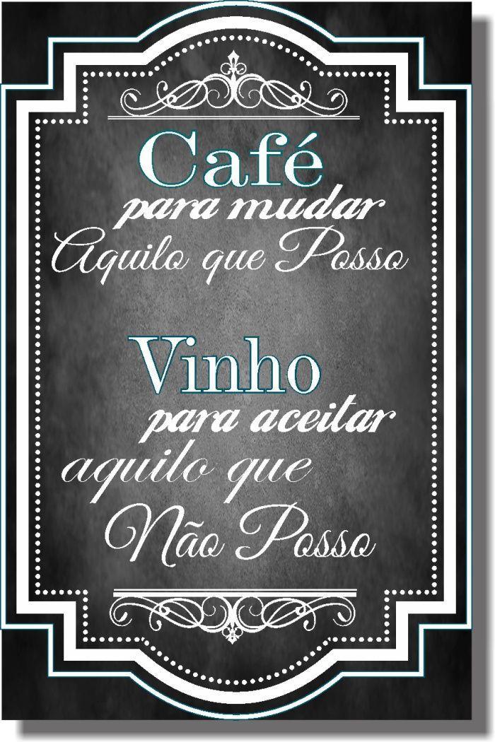 Quadros Decorativos Café 1 peça