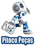 Pitoco Pecas