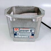 Caneca p/ Bomba de Agua Anauger 6 pol - 220V