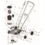 Cortador de Grama Eletrico CE40M Tramontina
