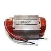 Estator P/ Esmerilhadeira MGA450/452 MAKITA 110V