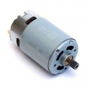 Motor p/ Parafusadeira Makita - HP330D/ HP2014D / HP2016D