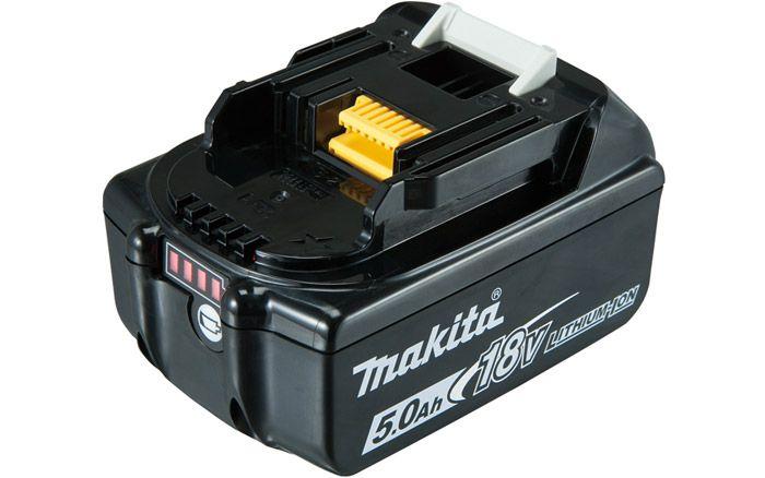 Bateria BL1850B-18V 5,0 Ah Li-ion Makita