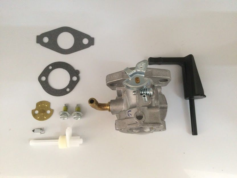 Carburador Briggs Stratton - 591299