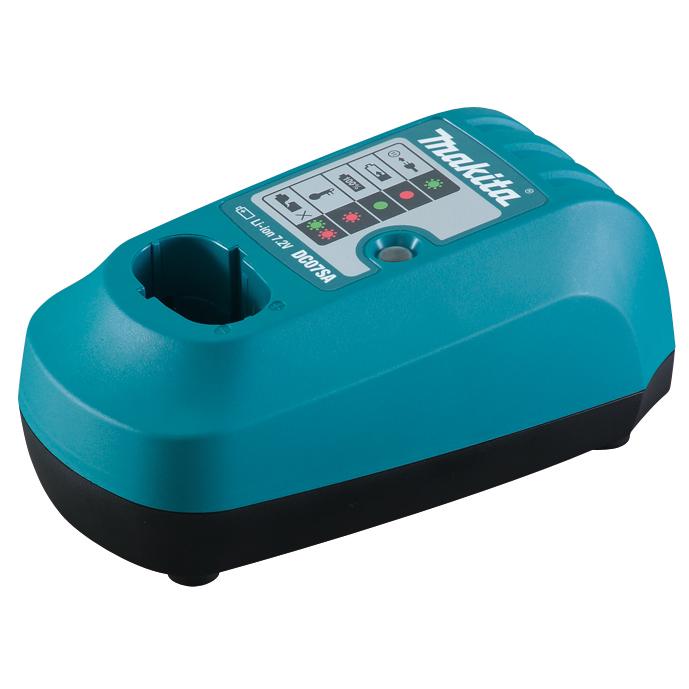 Carregador de Bateria 7,2Volt  DC07SA  Makita