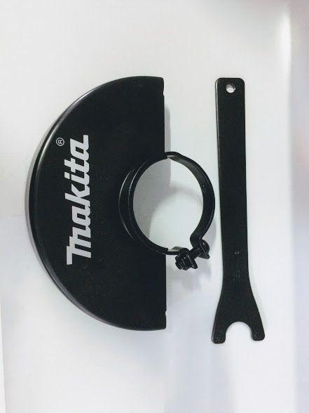 Chave porca Disco Esmerilhadeira + Proteção GA7020