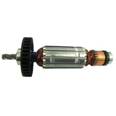Induzido P/ Furadeira HP-1630/ HP1631  MAKITA 110V