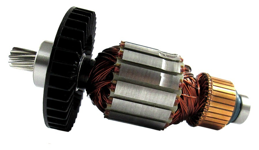 Induzido P/ Serra Circular 5007MG MAKITA 110V