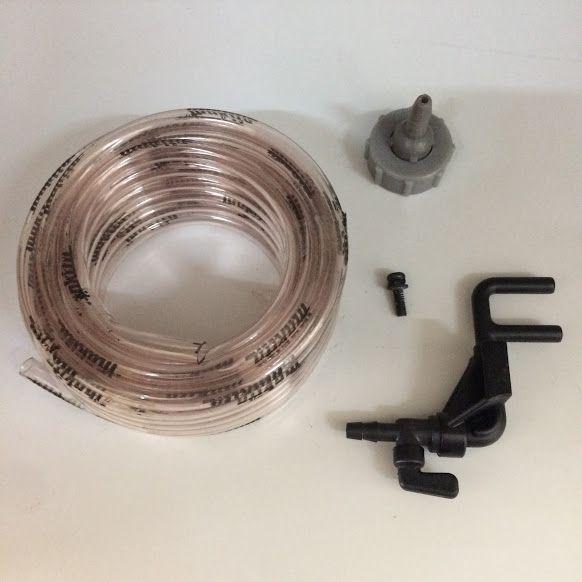 Kit Conjunto de Corte a Umido Serra Marmore 4100NH2 / 4100NS