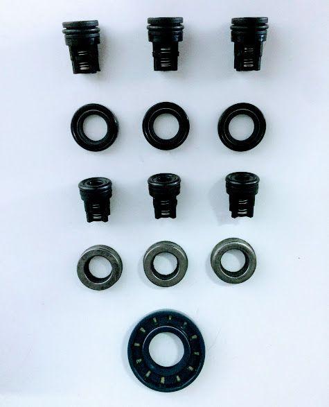 Kit Reparo Lavadora Alta Pressão Jacto 6200/6500/6800/7000
