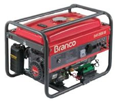 Peças para Gerador B4T 2500S - BRANCO