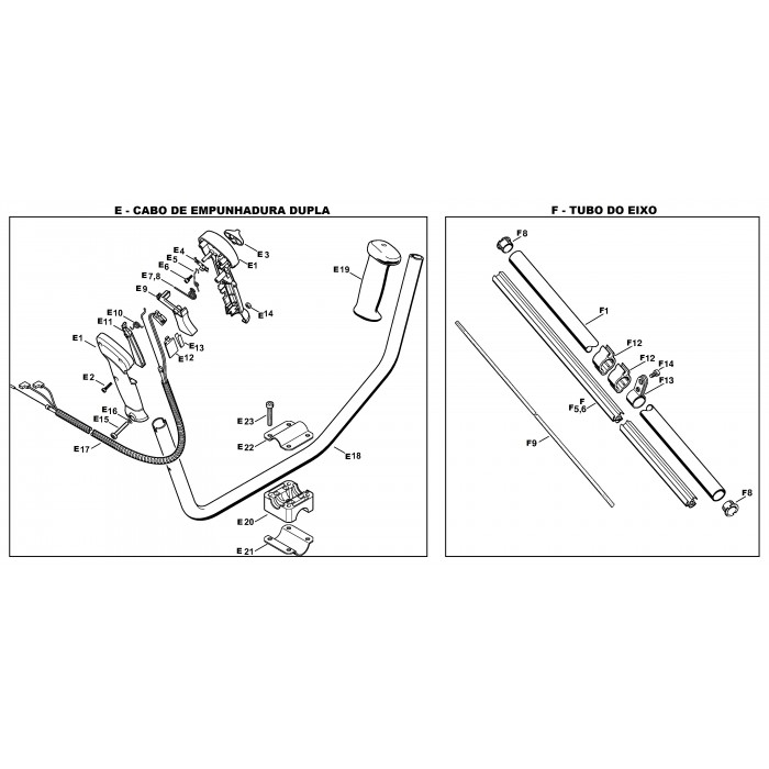 string trimmer model r fs85r parts - shop or call fast shipping  stihl fs 85  brushcutter fs85 parts diagram  stihl o e m replacement parts milford power