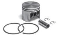 Pistão de Aluminio 35mm Para FS 160 - STIHL