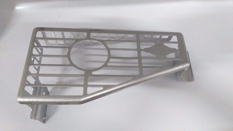 Protetor Escapamento  Motor 3,75Hp Briggs Stratton - 699299