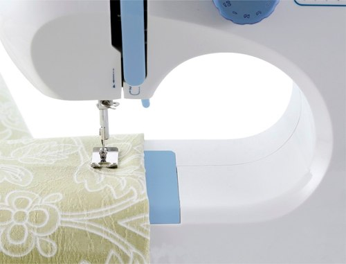 Máquina De Costura Profissional Steammax Maxhome Sm-520 (o