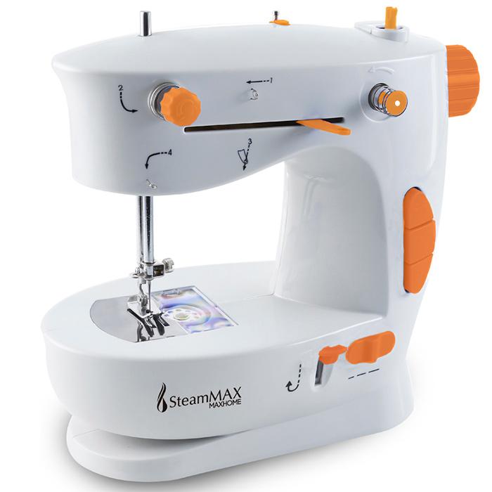 Máquina de Costura Portátil SM-510