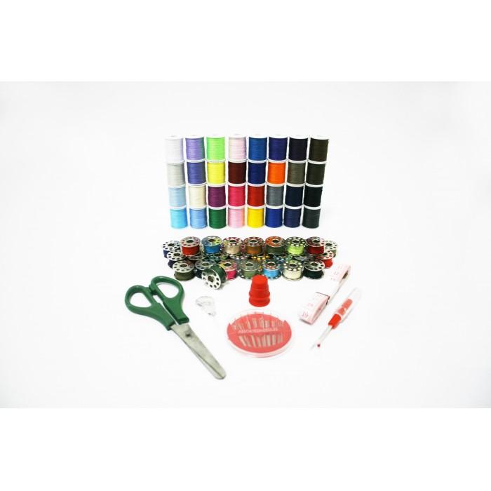 Kit de Costura 100 peças