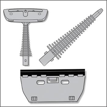 Kit Rodo SM-400/01
