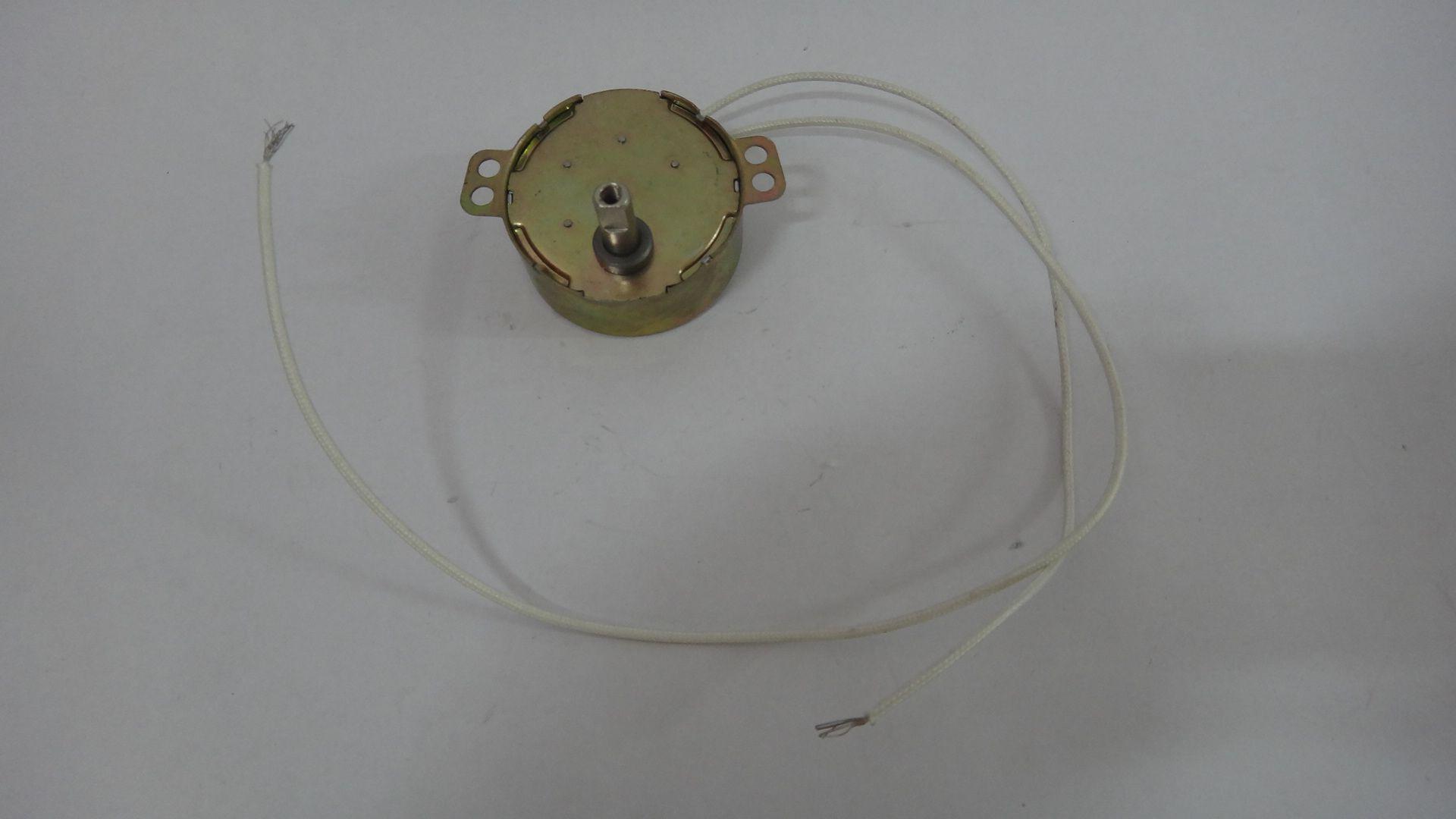 MOTOR GIRATÓRIO SM-640