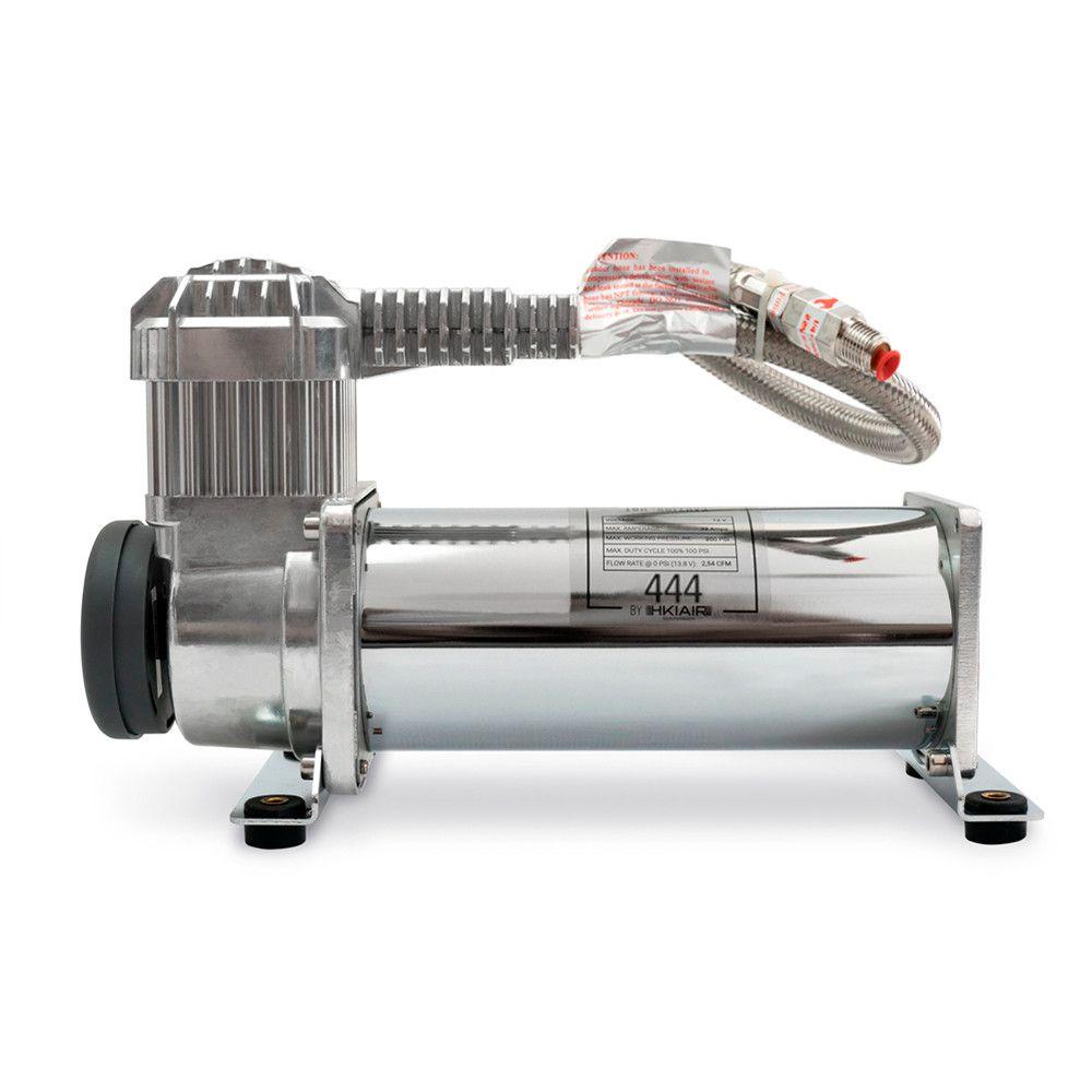 Compressor a Ar HKI PREMIUM 444C 200psi