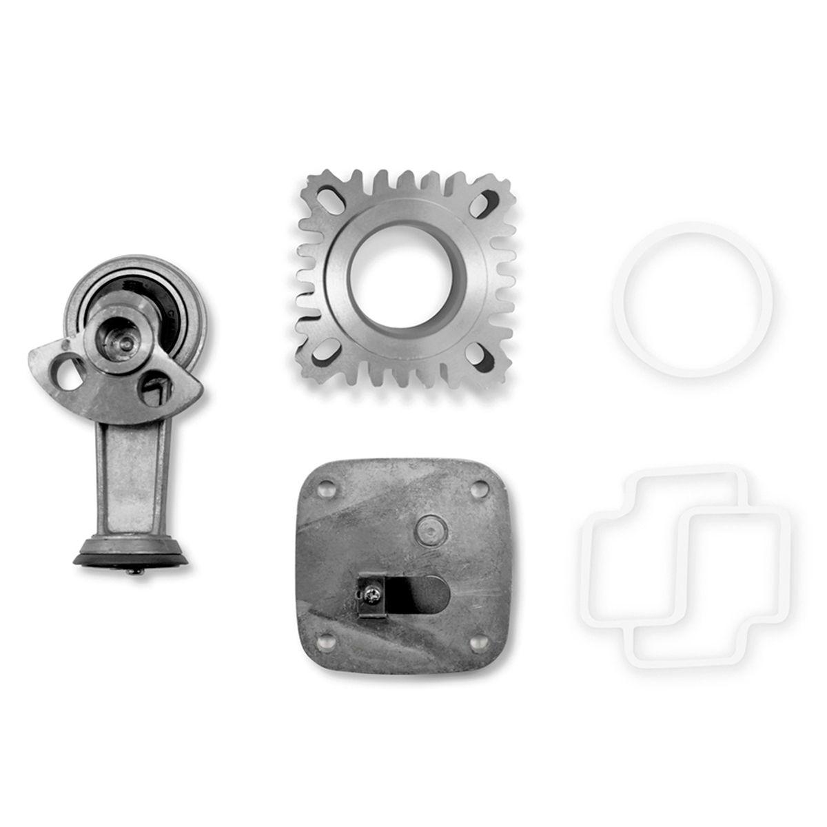 Kit Reparo Compressor Mod. 325c, 380c (Viair e Kobo Air - 3cm)