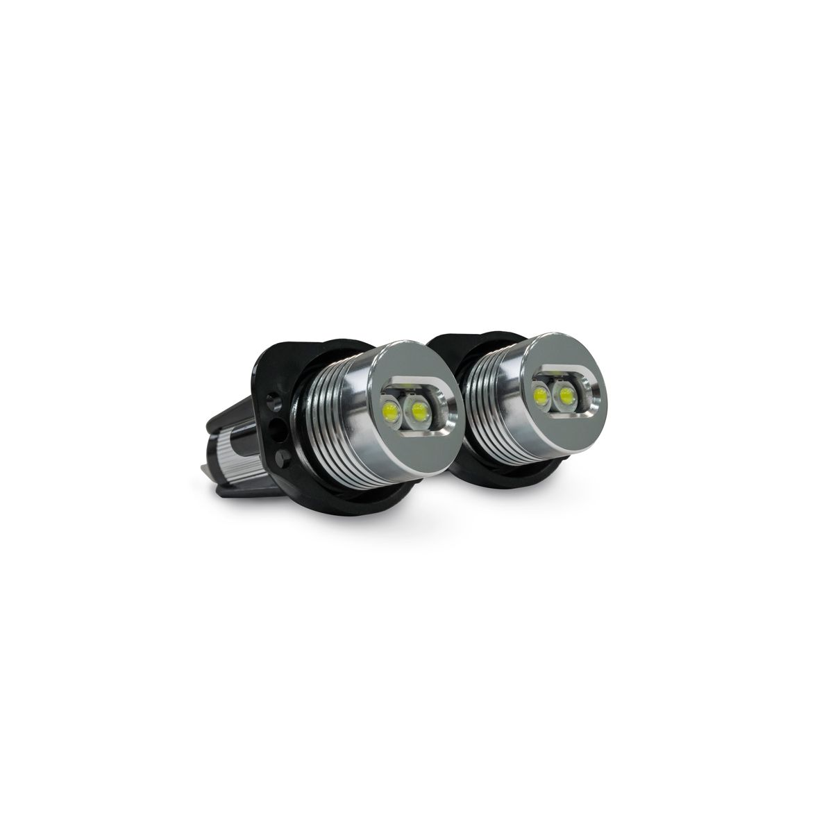 Led Bmw Angel Eyes 7000k Serie 3 - E90/E91