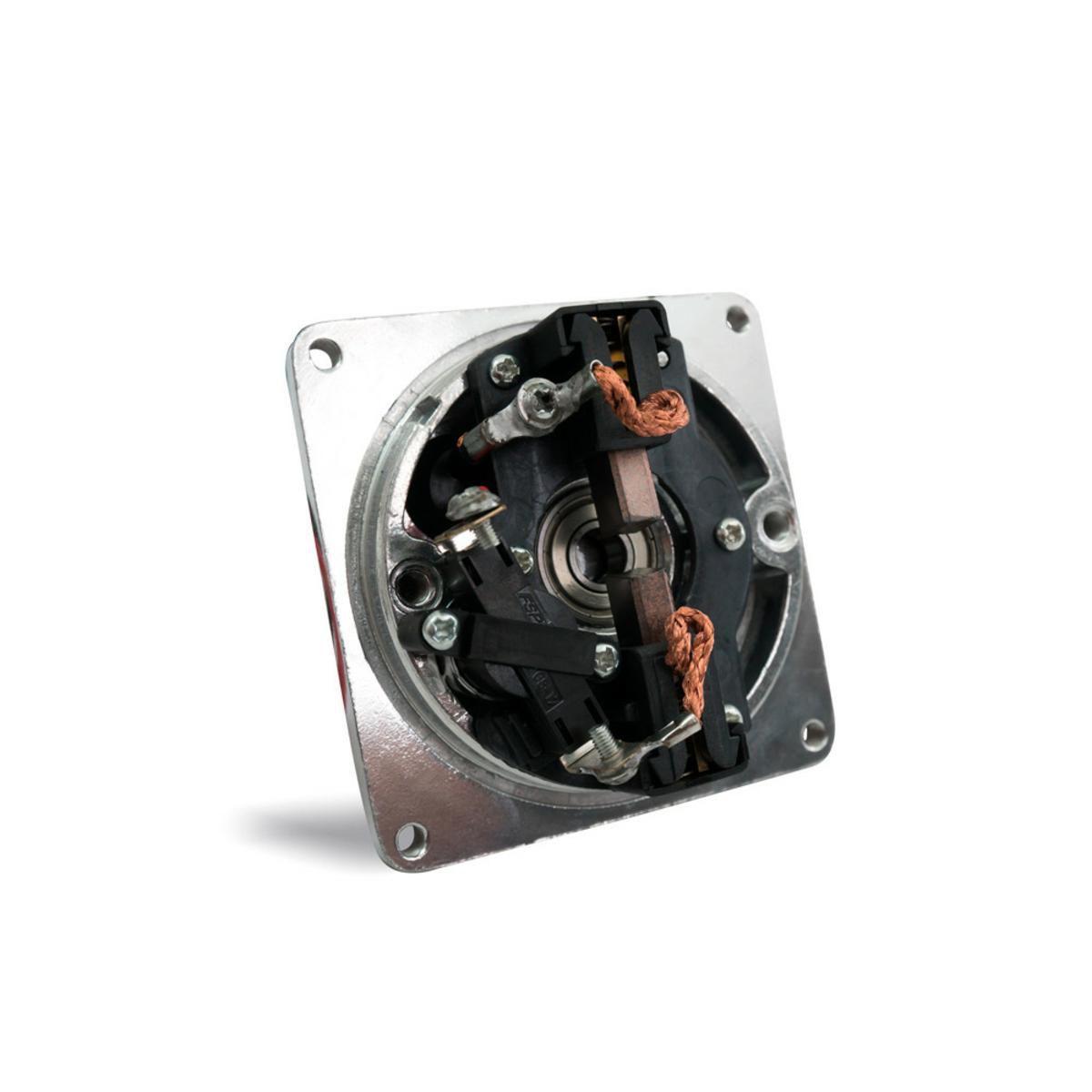 Tampa Elétrica Compressor a Ar