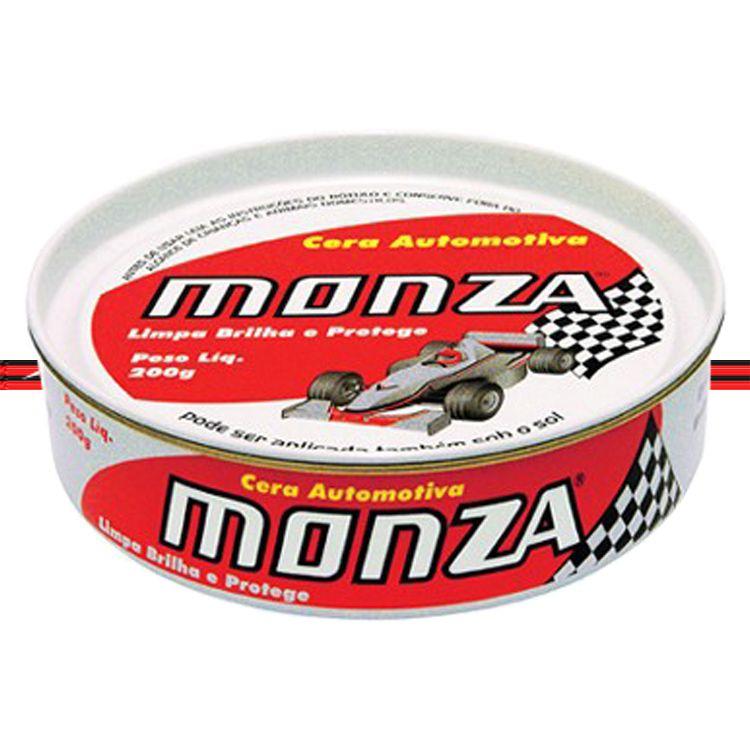 Cera Automotiva Monza 200G