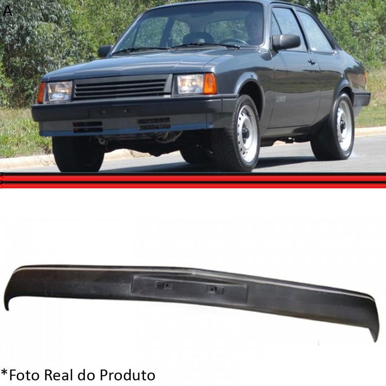 Para-choque Dianteiro - Chevette / Marajó / Chevy 500 87 até 93 - Com Alma de Aço