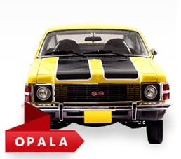 Opala