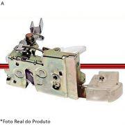 Fechadura Porta Dianteira Escort Zetec Perua SW 97 a 02 4 Portas Elétrica